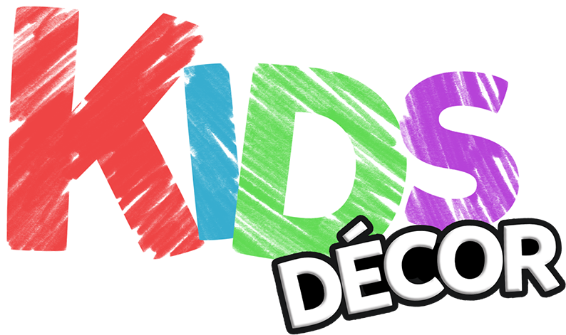 Kids Decor Logo