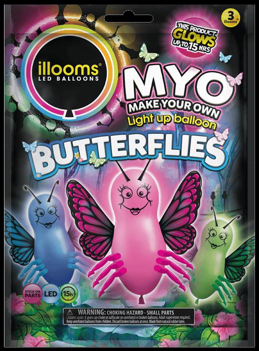 Butterflies Pack